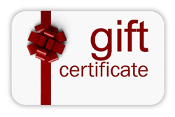 Get your eDarts Gift Certificates!
