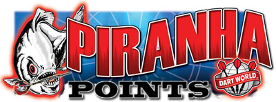 piranha points