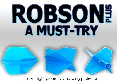 Robson Plus Flights