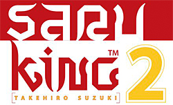 Saru King Two
