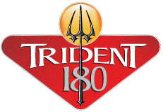 Trident 180 Point Kone for Darts